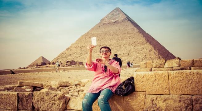 Stopover Tour of Cairo