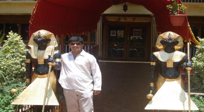 Tour to Pharaonic Village