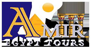 amir egypt tours logo